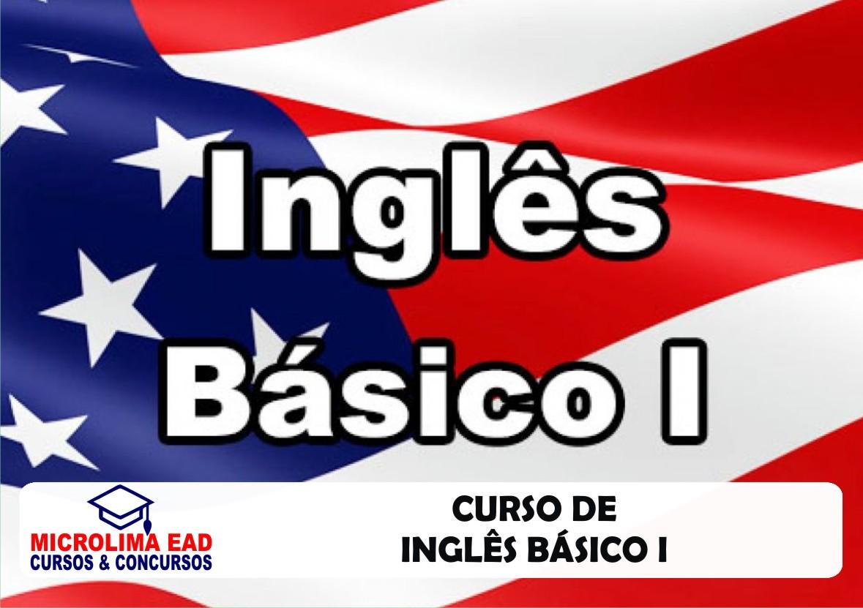 Curso De Ingles Basico Microlima Cursos Ead